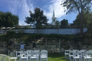 Weddings at The Hillside Inn