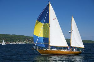 3 Door County Sailing Cruises That Will Blow You Away